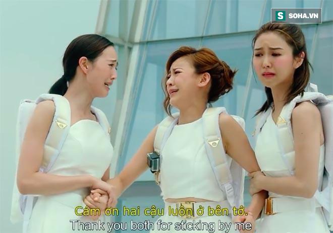 Bối cảnh đặc biệt trong phim Mike Tyson, Trương Quân Ninh sang Việt Nam đóng - Ảnh 6.