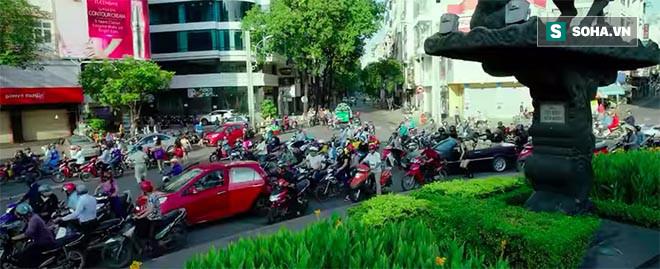 Bối cảnh đặc biệt trong phim Mike Tyson, Trương Quân Ninh sang Việt Nam đóng - Ảnh 3.