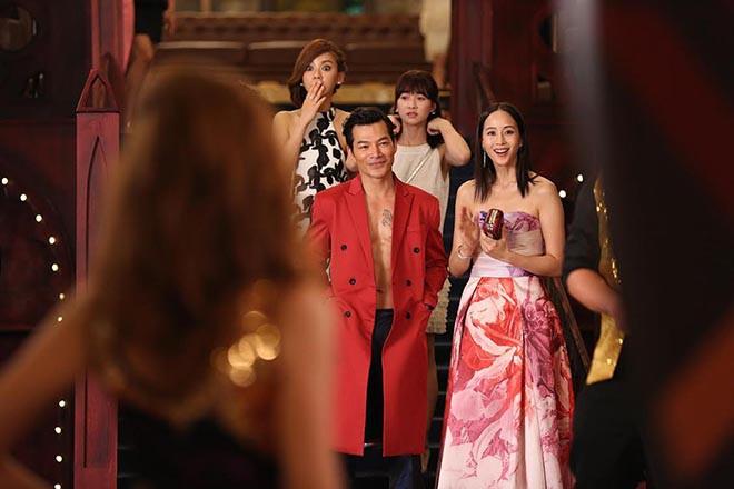 Bối cảnh đặc biệt trong phim Mike Tyson, Trương Quân Ninh sang Việt Nam đóng - Ảnh 1.