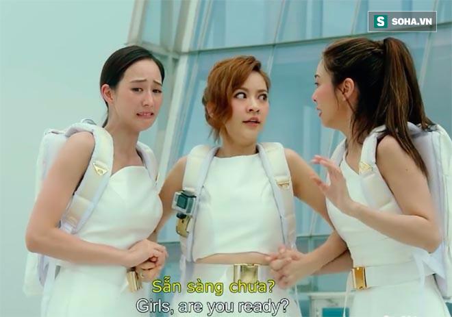 Bối cảnh đặc biệt trong phim Mike Tyson, Trương Quân Ninh sang Việt Nam đóng - Ảnh 5.