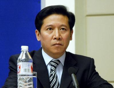 Lật hồ sơ án tử của Trợ lý Bộ trưởng Công an - kẻ bảo kê cho ông trùm giàu nhất TQ - Ảnh 1.