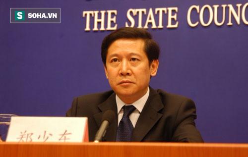 Lật hồ sơ án tử của Trợ lý Bộ trưởng Công an - kẻ bảo kê cho ông trùm giàu nhất TQ - Ảnh 2.