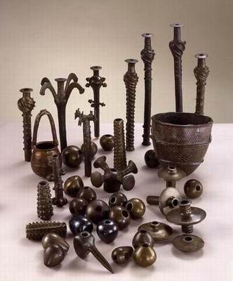 Phát hiện vương miện cổ nhất thế giới tại sa mạc gần Biển Chết - Ảnh 1.