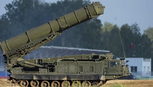 S-500 Prometheus - tương lai của hệ thống phòng thủ tên lửa Nga - Ảnh 3.