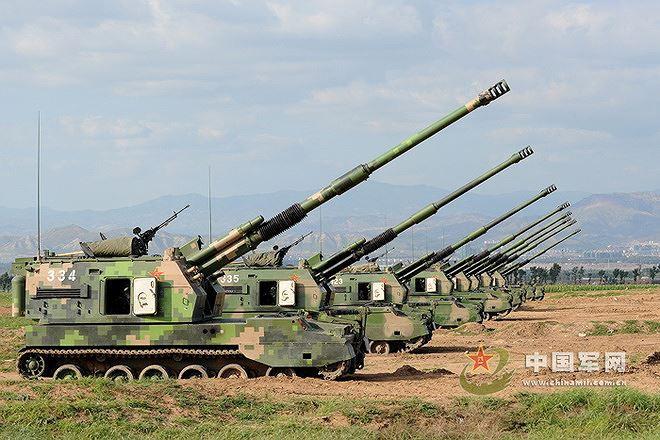 10 loại thiết giáp nguy hiểm nhất của Quân đội Trung Quốc - Ảnh 5.