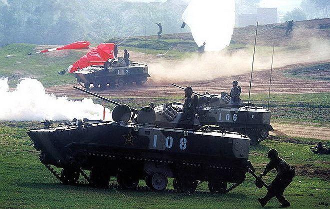 10 loại thiết giáp nguy hiểm nhất của Quân đội Trung Quốc - Ảnh 16.