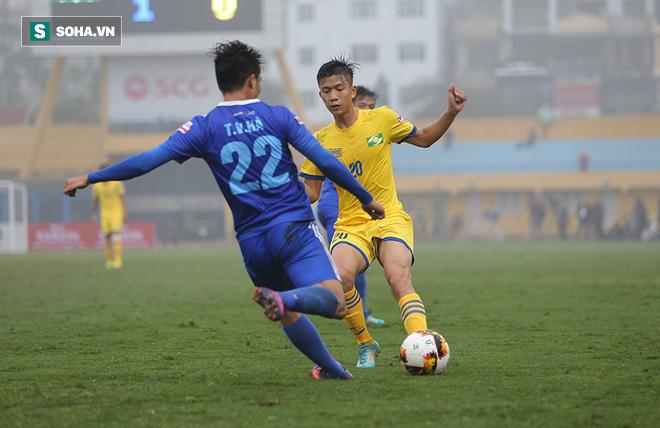 Sau chuỗi trận được LĐBĐ châu Á khen ngợi, CLB V-League nhận kết quả đáng buồn - Ảnh 1.