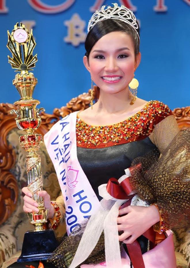 Tròn 10 năm, Việt Nam mới có thêm hoa hậu mang điều đặc biệt như Hương Giang Idol - Ảnh 2.