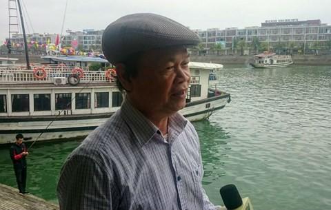 Unesco Việt Nam nói gì về việc xâm hại di sản Tràng An (Ninh Bình)? - Ảnh 1.