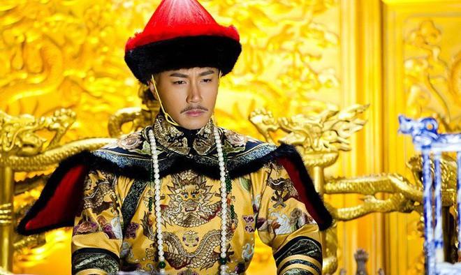 Ngao Bái tạo phản, Khang Hy bắt mà không giết: Nguyên nhân chỉ vì một câu nói - Ảnh 2.