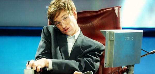 Câu chuyện về chiếc xe lăn diệu kỳ của huyền thoại Stephen Hawking: người kết nối vũ trụ trên từng vòng xoay - Ảnh 2.