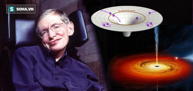Là người khổng lồ của vũ trụ học nhưng Stephen Hawking không có giải Nobel, đây là lý do - Ảnh 1.