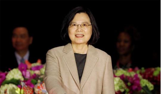Trung Quốc định kiểm soát Đài Loan bằng vũ lực? - Ảnh 1.