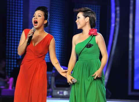 Mr Đàm lên án nhiều ca sĩ tiền bối thích đàn áp học trò: Có phải Thanh Lam, Mỹ Linh? - Ảnh 2.