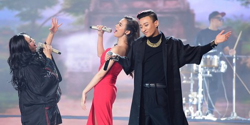 Mr Đàm lên án nhiều ca sĩ tiền bối thích đàn áp học trò: Có phải Thanh Lam, Mỹ Linh? - Ảnh 7.