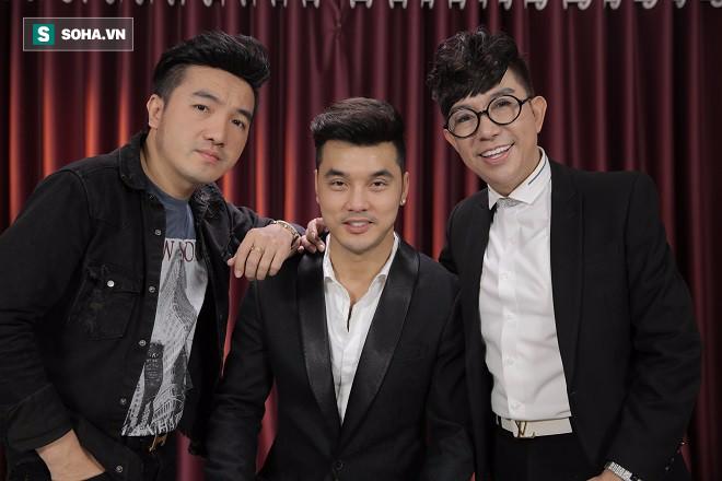 Dương Ngọc Thái: Tôi xin đi hát bán đĩa, không lấy lương mà bầu show cũng không cho - Ảnh 2.