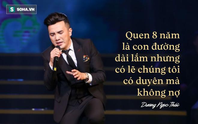 Dương Ngọc Thái: Tôi xin đi hát bán đĩa, không lấy lương mà bầu show cũng không cho - Ảnh 4.