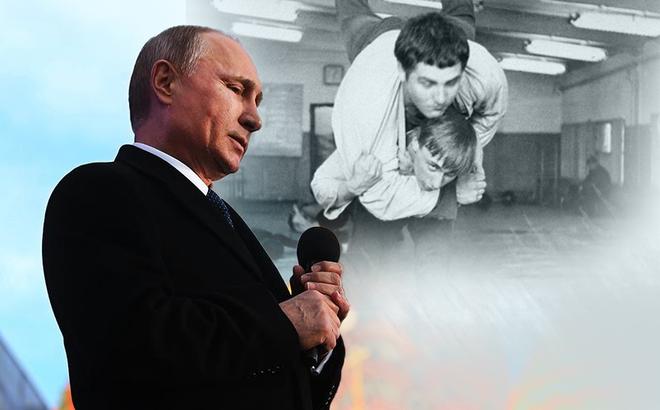 Vì sao nước Nga không có Phó Tổng thống và những chuyện thú vị về cuộc đua vào điện Kremlin - Ảnh 5.