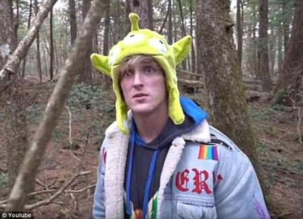 Khu rừng 'tự sát' ở Nhật Bản: Những hình ảnh tưởng chừng chỉ có trong phim kinh dị - Ảnh 8.