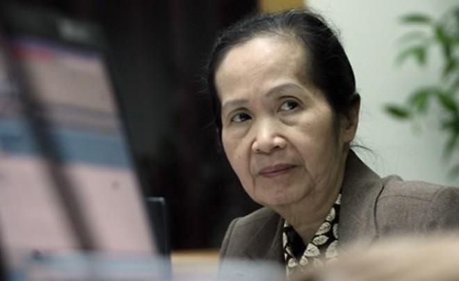 Bà Phạm Chi Lan: Món quà Tết Thủ tướng Phan Văn Khải tặng doanh nghiệp - Ảnh 4.