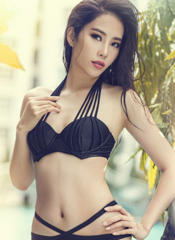 Nhan sắc xinh đẹp của mỹ nhân thừa nhận yêu Trường Giang nhưng bị đối xử phũ phàng - Ảnh 11.