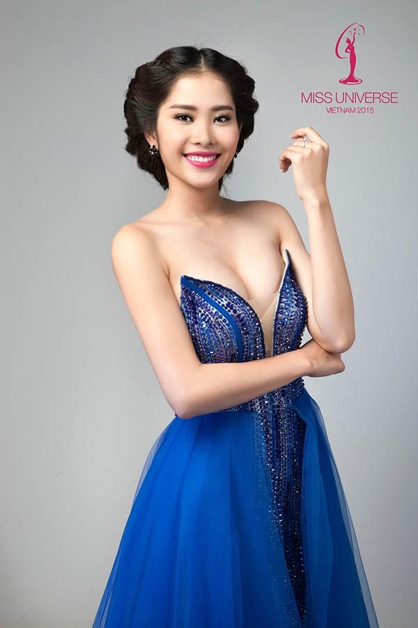 Nhan sắc xinh đẹp của mỹ nhân thừa nhận yêu Trường Giang nhưng bị đối xử phũ phàng - Ảnh 5.