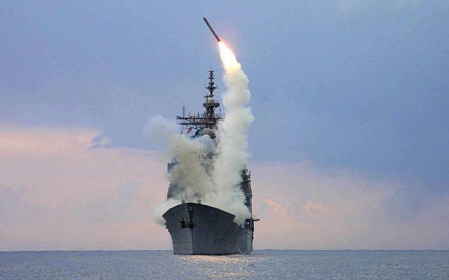 Mỹ chỉ dọa chứ không dám tấn công Tomahawk vào Syria? - Ảnh 2.