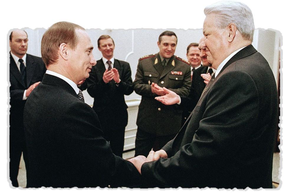 Tổng thống Putin: 2 thập kỷ định hình nước Nga và 6 năm đầy thách thức phía trước - Ảnh 2.
