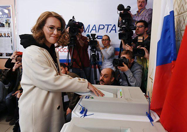 Bầu cử tổng thống Nga: Cử tri tại Anh không bị cản trở bỏ phiếu giữa căng thẳng ngoại giao - Ảnh 6.