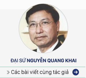 Đại sứ Nguyễn Quang Khai kể về hành trình hơn 1.000km trên xe buýt từ Iraq với Thủ tướng Phan Văn Khải - Ảnh 7.