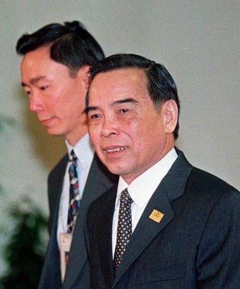 Đại sứ Phạm Sanh Châu: Vĩnh biệt chú Phan Văn Khải, tấm gương hết lòng tận tụy vì nước, vì dân - Ảnh 2.