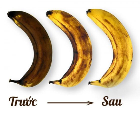 Vì sao quả chuối lại bị thâm - Tưởng ai cũng biết nhưng lại chẳng ai biết - Ảnh 4.