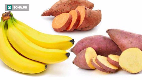 Cơ thể đàn ông sẽ thay đổi thế nào khi ăn chuối? - Ảnh 1.