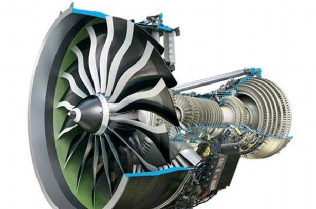 Động cơ phản lực lớn nhất thế giới của siêu máy bay Boeing  lần đầu thử sức - Ảnh 5.