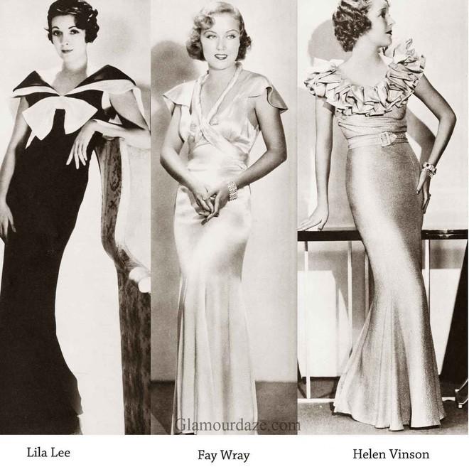 Câu chuyện lịch sử thời trang thế kỷ 20: Từ sự tôn sùng vẻ đẹp gợi cảm đến phong cách siêu giản dị vào cuối những năm 90 - Ảnh 4.