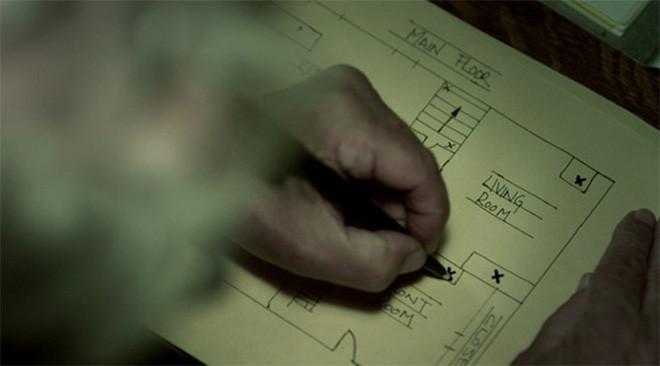 Đặt bẫy tinh vi định giết chết cả nhà để rửa hận, lão kỹ sư ngờ đâu bị trí nhớ phản bội và rước kết cục bi thảm - Ảnh 5.