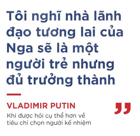 Tổng thống Putin: 2 thập kỷ định hình nước Nga và 6 năm đầy thách thức phía trước - Ảnh 12.