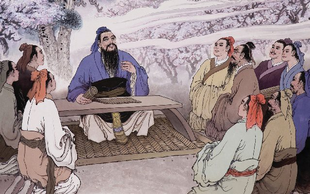 Một năm có mấy mùa? và câu trả lời sai sự thật của Khổng Tử giúp nhiều người hưởng lợi - Ảnh 2.