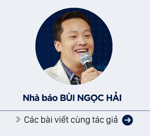"""""""Ở Việt Nam, quá nhiều người biến vô lăng thành họng súng"""" - Ảnh 3."""