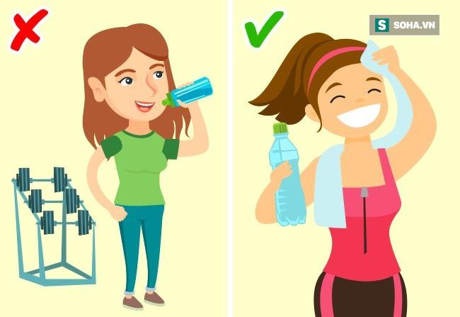 Uống nước sau khi ăn cay là vô dụng, đây mới chính thứ nên dùng sau khi ăn cay - Ảnh 1.