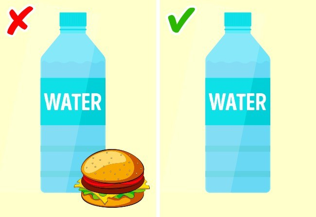 Uống nước sau khi ăn cay là vô dụng, đây mới chính thứ nên dùng sau khi ăn cay - Ảnh 3.