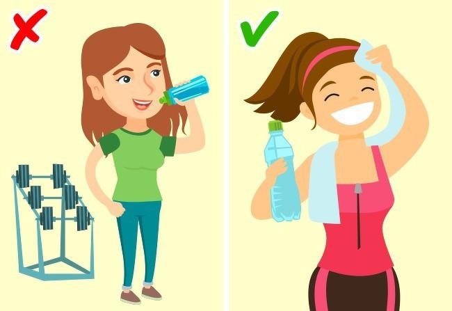 Tuyệt đối tránh uống nước trong những thời điểm này nếu không muốn phải hối hận - Ảnh 2.