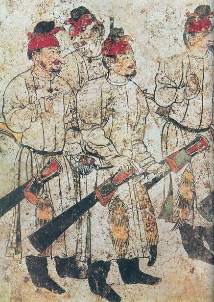 Lăng mộ tiết lộ quá khứ tội ác của Võ Tắc Thiên - Ảnh 2.