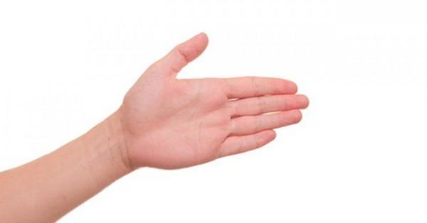 Liếc nhìn ngón tay cái, biết ngay bạn 'giàu nứt đố đổ vách' hay 'nghèo rớt mồng tơi' - Ảnh 2.