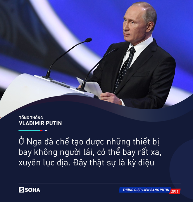 Nước Nga sẽ ra sao thời Putin 4.0? - Ảnh 5.