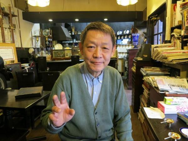 Sự 'sáng tạo tột bậc' của ẩm thực Nhật Bản: Cốc cafe 20 năm tuổi có mức giá hơn 20 triệu - Ảnh 3.