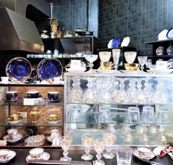 Sự 'sáng tạo tột bậc' của ẩm thực Nhật Bản: Cốc cafe 20 năm tuổi có mức giá hơn 20 triệu - Ảnh 4.