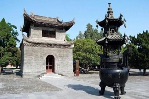 Lăng mộ tiết lộ quá khứ tội ác của Võ Tắc Thiên - Ảnh 5.