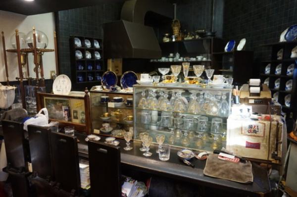 Sự 'sáng tạo tột bậc' của ẩm thực Nhật Bản: Cốc cafe 20 năm tuổi có mức giá hơn 20 triệu - Ảnh 6.