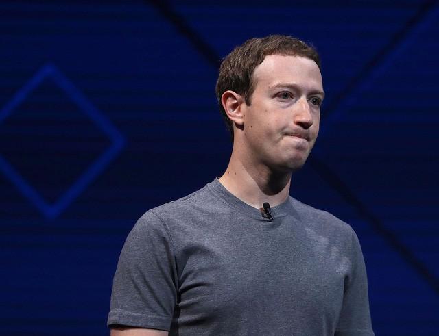 Điên đảo vì bê bối, tuần ác mộng của Facebook mới chỉ bắt đầu  - Ảnh 1.